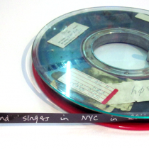 Magnetic Data Tape